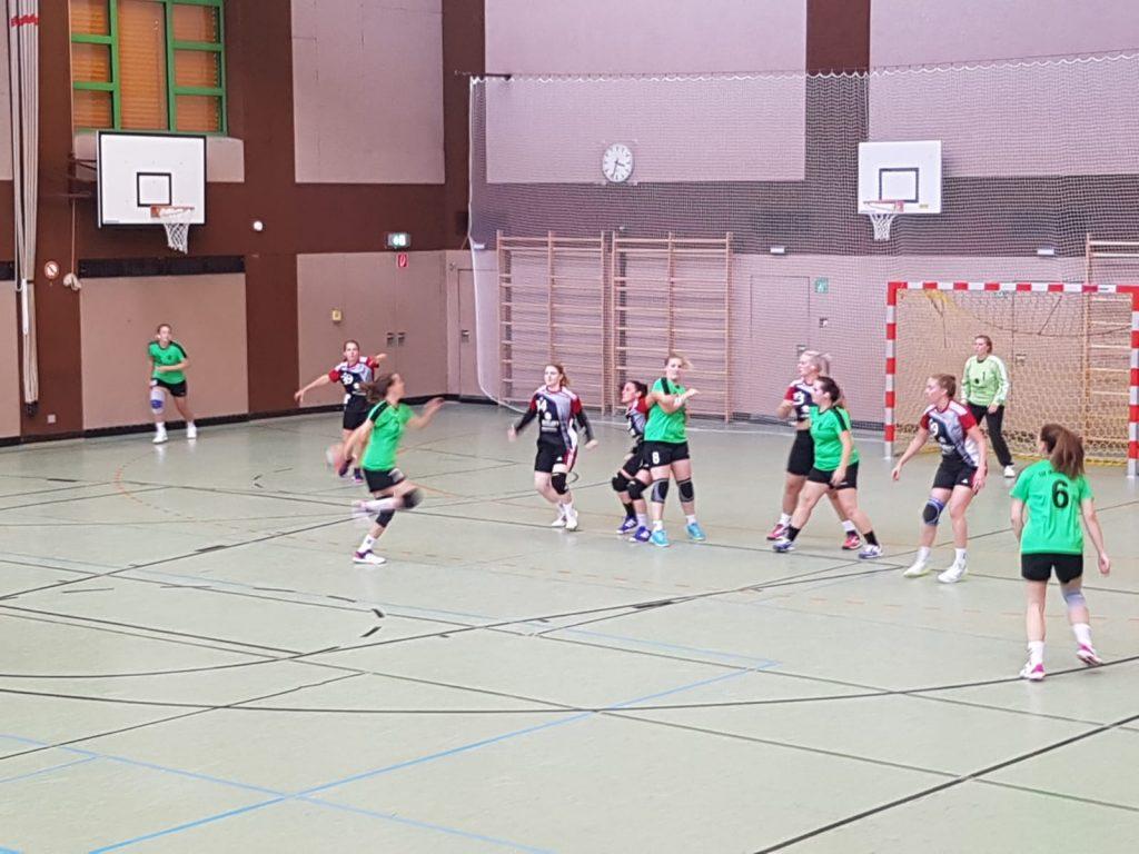 BHC Königsbrunn 09 II - Damen_14