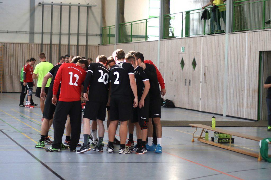 TSV 1871 Augsburg Herren II - TSV Neusäß