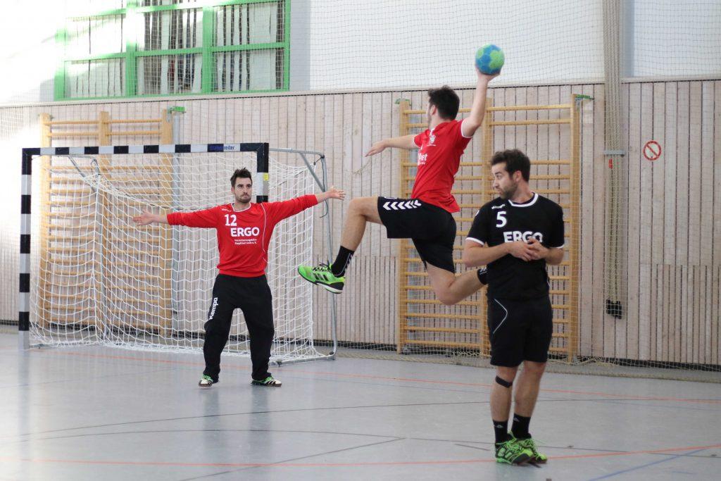 TSV 1871 Augsburg Herren II - TSV Neusäß_2