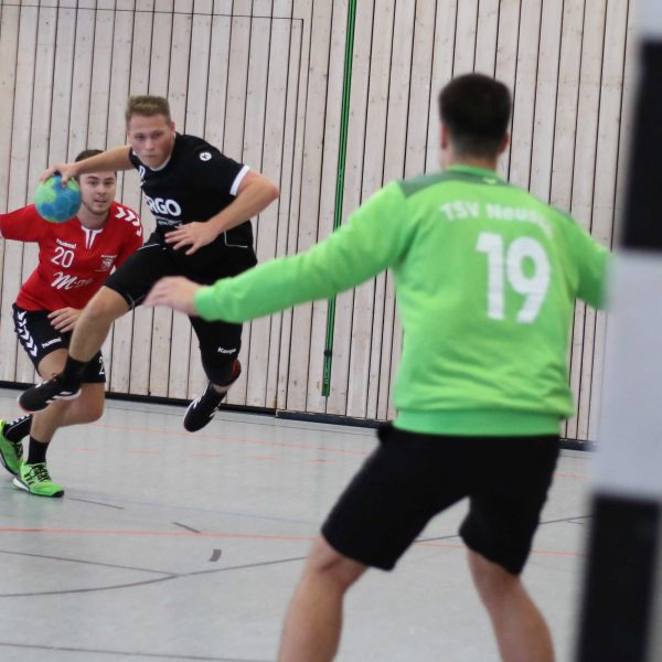 TSV 1871 Augsburg Herren II - TSV Neusäß_6
