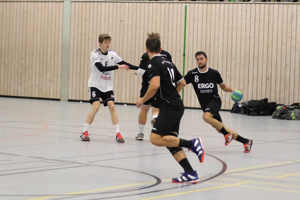 SG 1871 Gersthofen I - TSV Friedberg_3