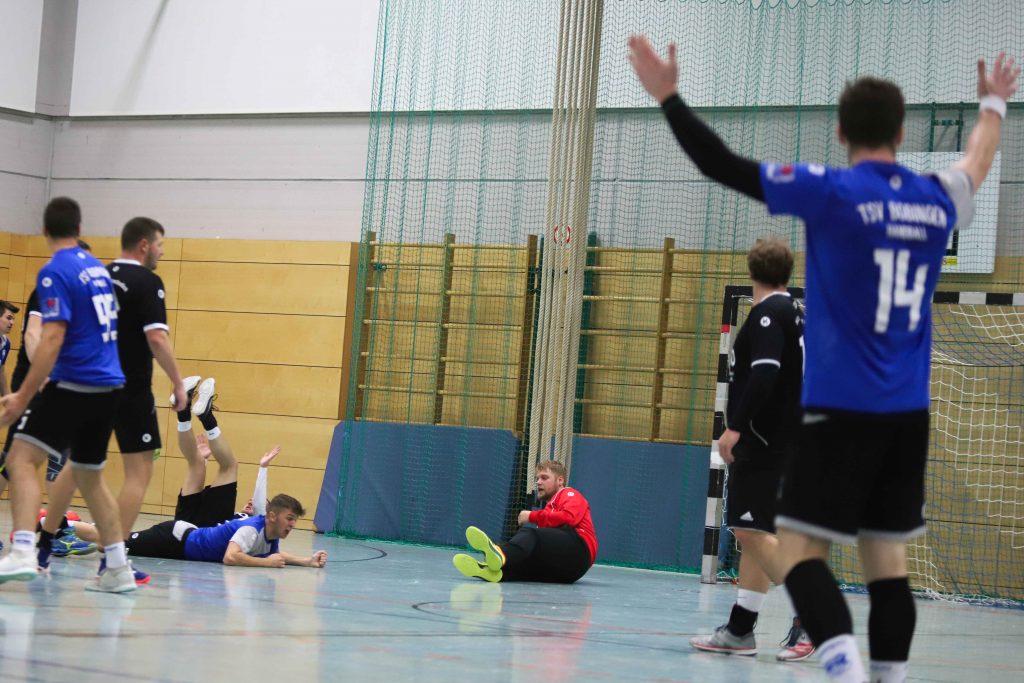 TSV Bobingen - SG 1871 Augsburg_6