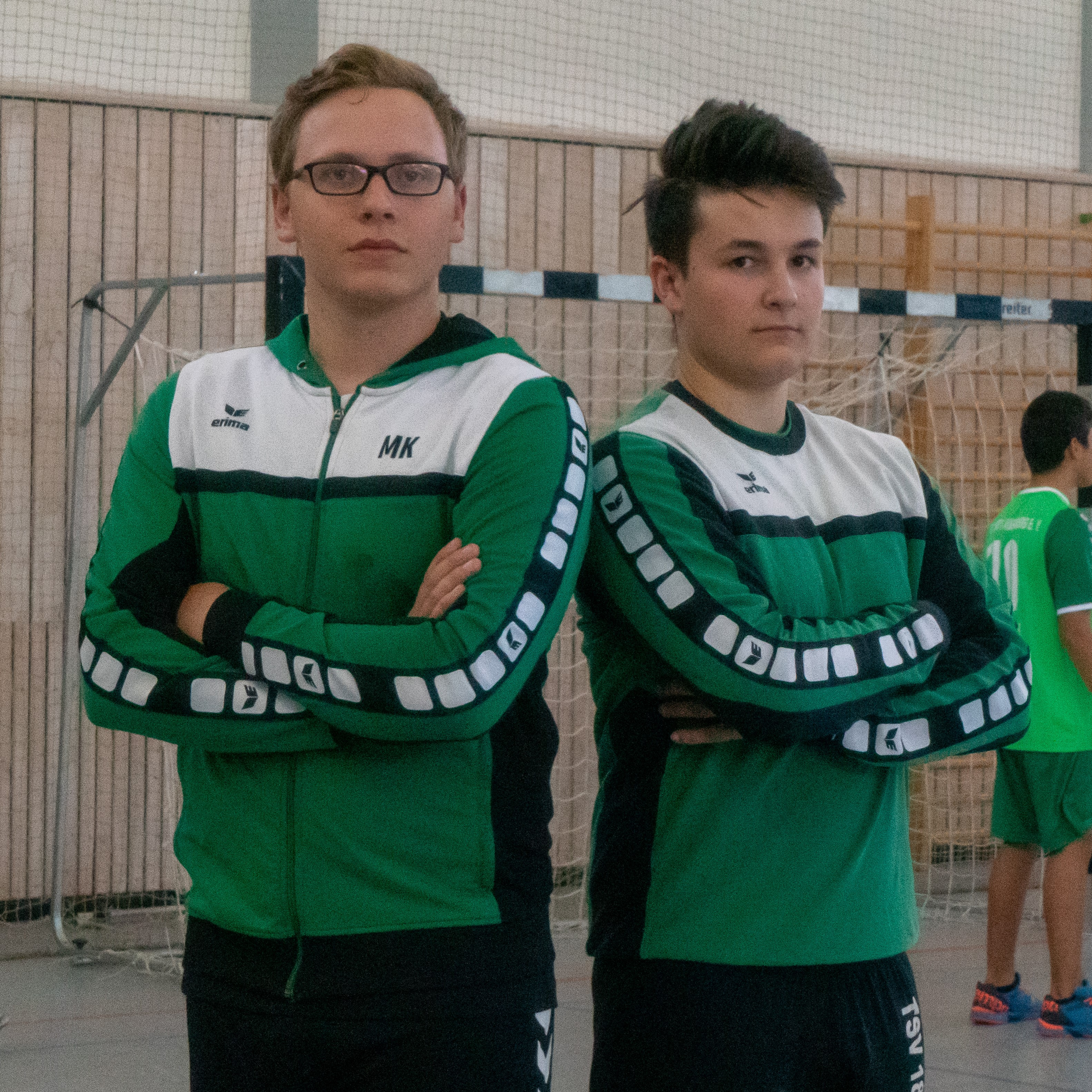 B-Jugend Trainer