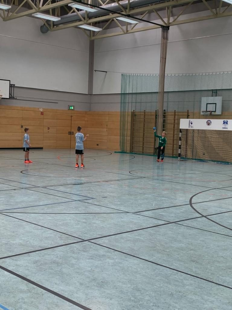 E-Jugend Qualifikation in Bobingen_7
