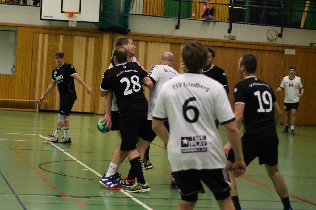 SG 1871 Gersthofen II - TSV Friedberg III_4
