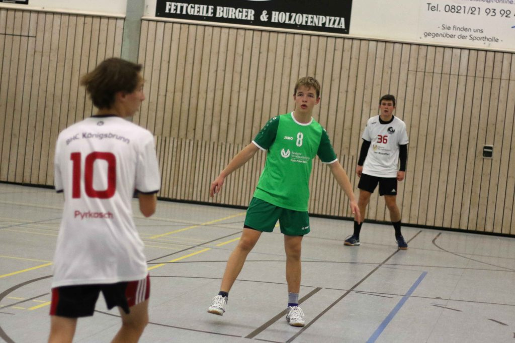 männl. B-Jugend – BHC Königsbrunn_20