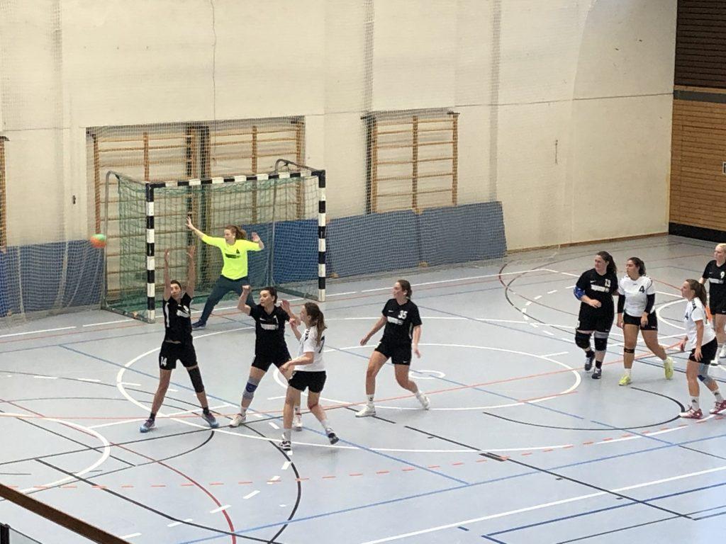TSV Göggingen II - TSV 1871 Augsburg Damen