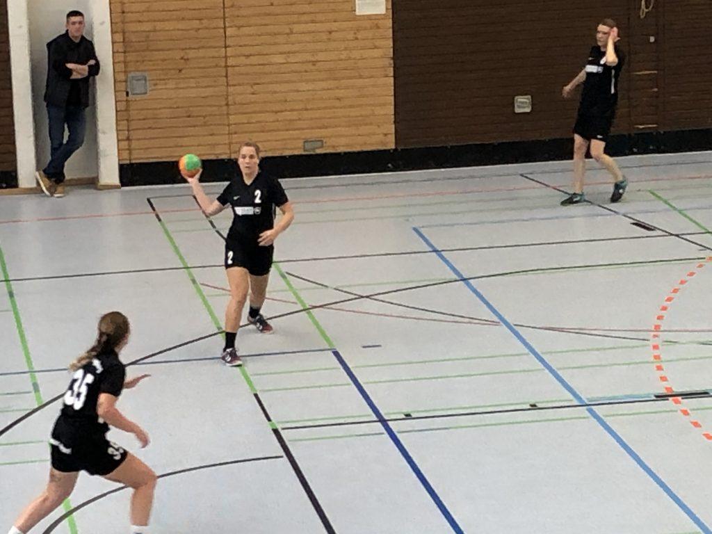 TSV Göggingen II - TSV 1871 Augsburg Damen_2