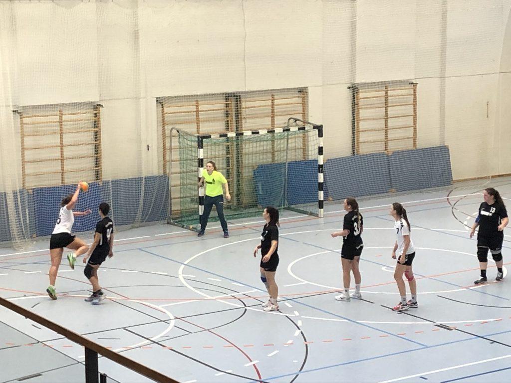 TSV Göggingen II - TSV 1871 Augsburg Damen_6