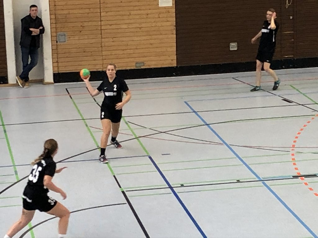 TSV Göggingen II - TSV 1871 Augsburg Damen_15