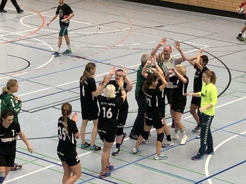 TSV Göggingen II - TSV 1871 Augsburg Damen_12