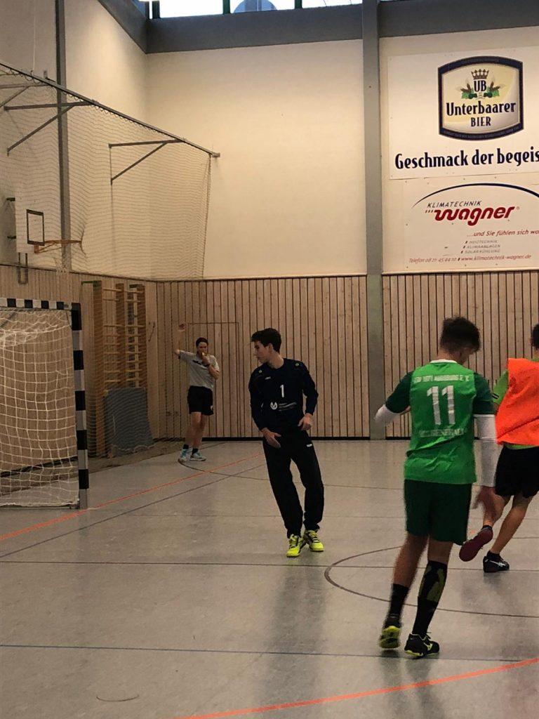 männliche B-Jugend - SG Biessenhofen-Marktoberdorf_2