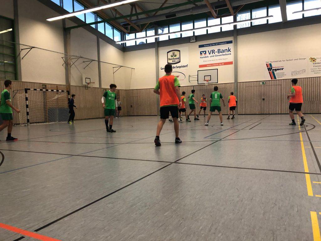männliche B-Jugend - SG Biessenhofen-Marktoberdorf_3