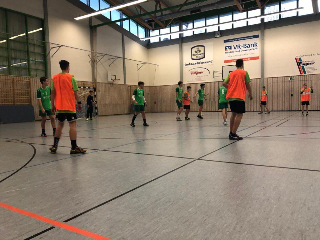 männliche B-Jugend - SG Biessenhofen-Marktoberdorf_4