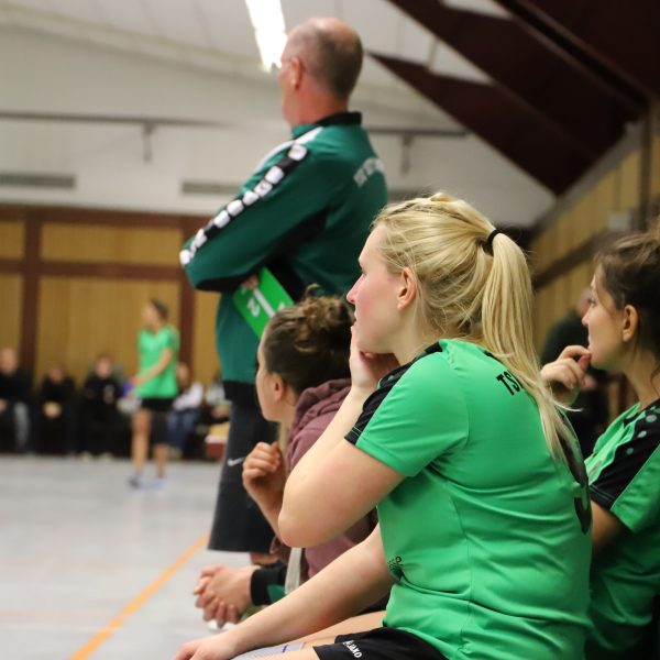 TSV Bäumenheim - TSV 1871 Augsburg Damen_4