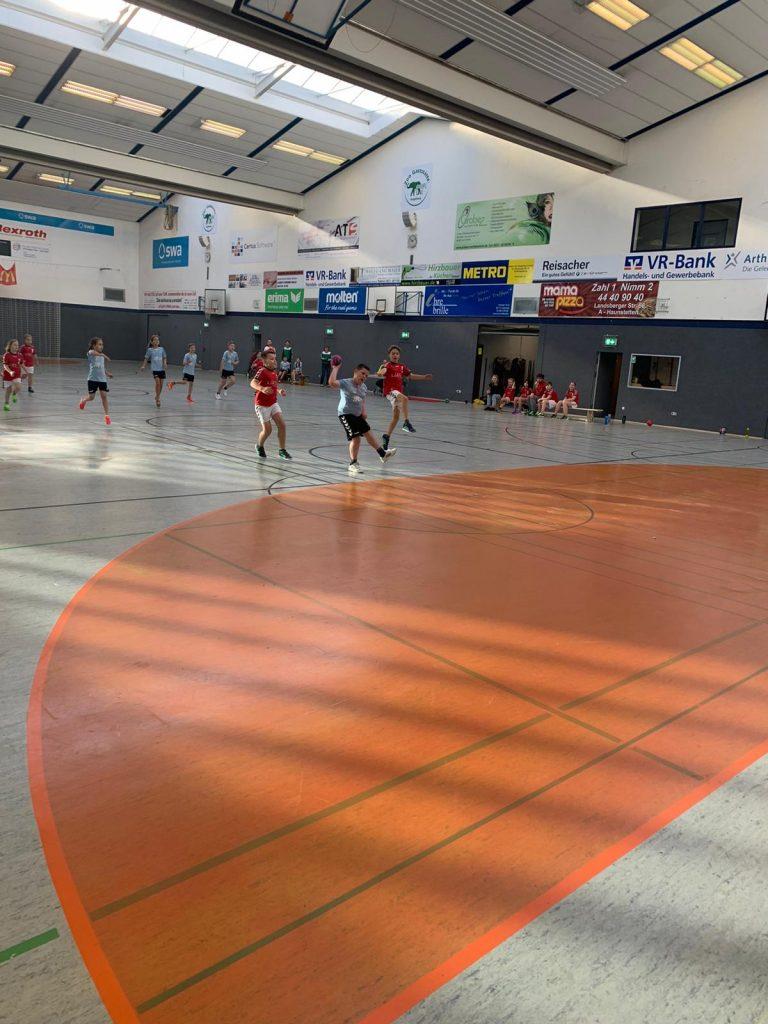 E-Jugendspieltag in Haunstetten_14.12.2019