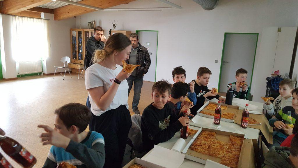 männlichen D-Jugend am 18.01.2020_2