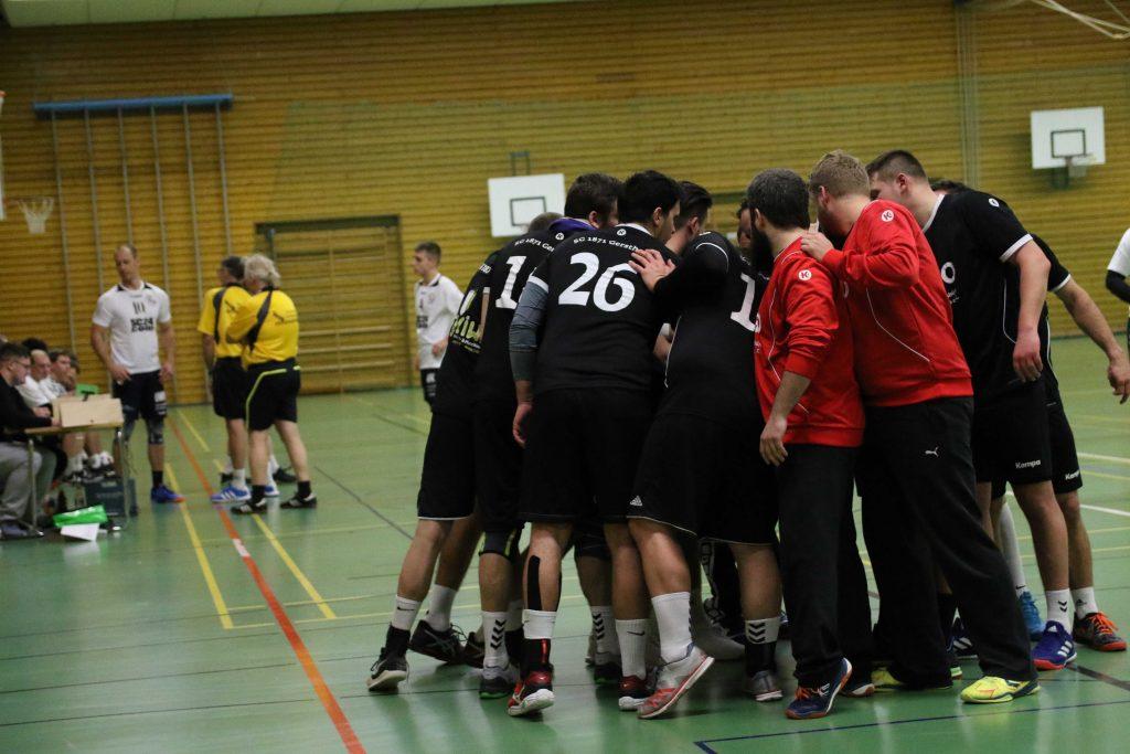 SG 1871 Gersthofen – TSV Niederraunau II_2