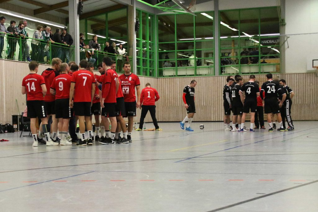SG 1871 Augsburg - TSV Haunstetten II_8