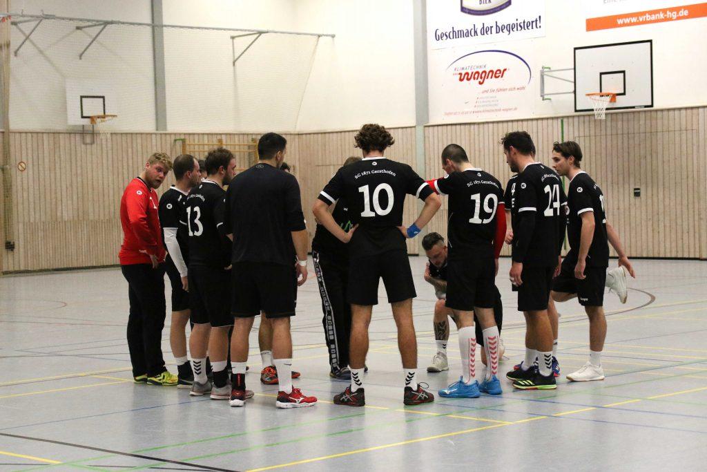 SG 1871 Augsburg - TSV Haunstetten II_10