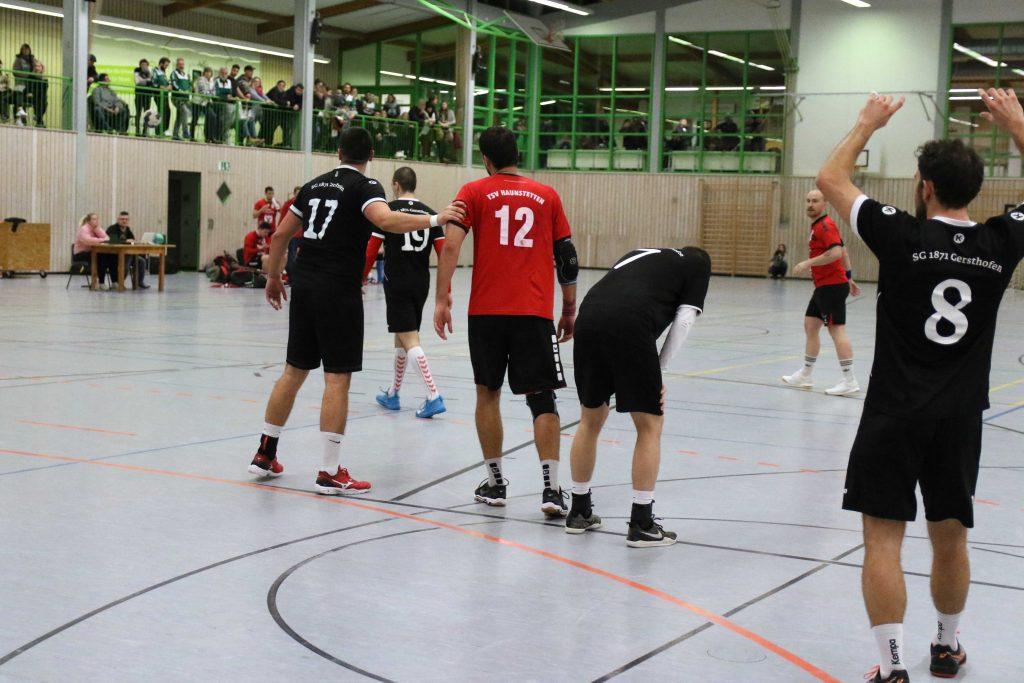 SG 1871 Augsburg - TSV Haunstetten II_15