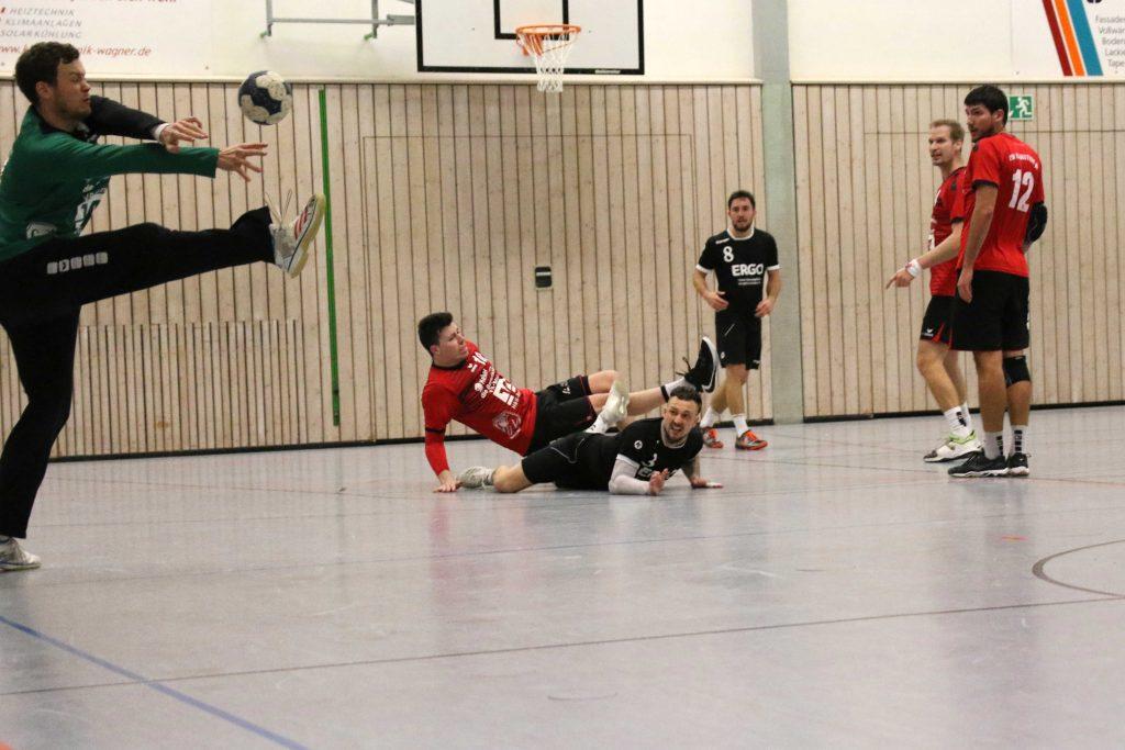 SG 1871 Augsburg - TSV Haunstetten II_12