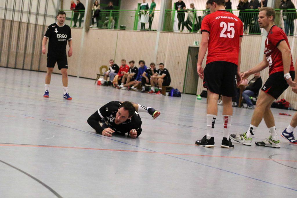 SG 1871 Augsburg - TSV Haunstetten II_19