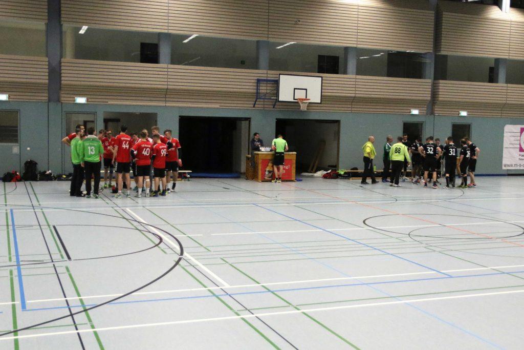 TSV Neusäß - SG 1871 Gersthofen II_13