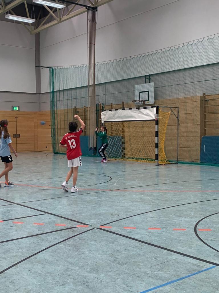 E-Jugendspieltag 25.01.2020 in Bobingen
