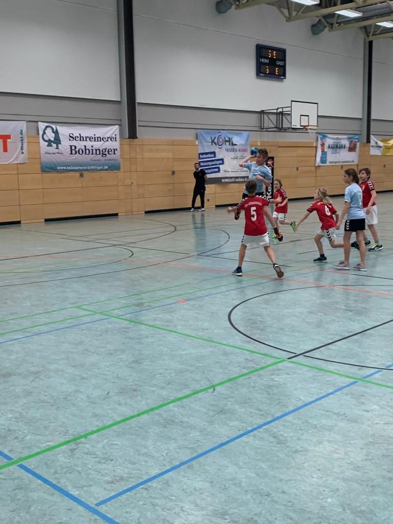 E-Jugendspieltag 25.01.2020 in Bobingen_8