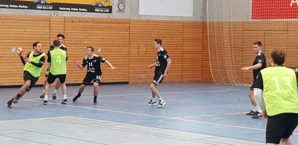 TSV Friedberg II - SG 1871 Augsburg_11