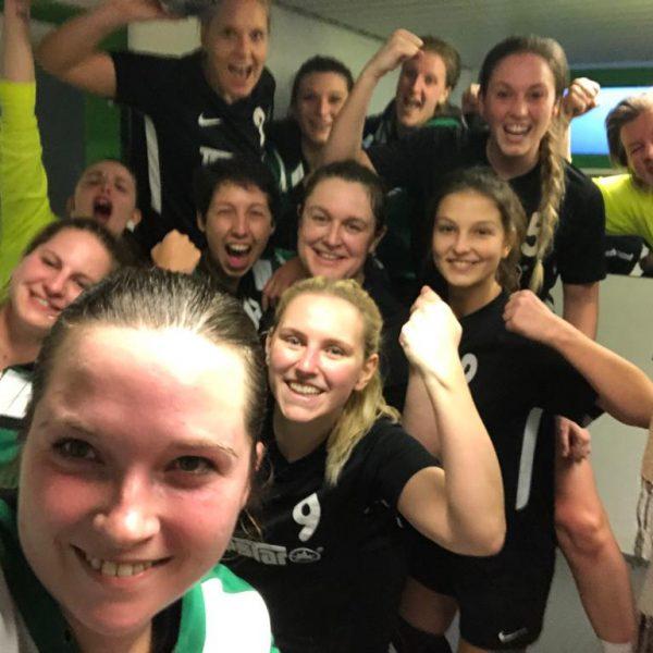 TSV 1871 Augsburg Damen - TSV Bäumenheim