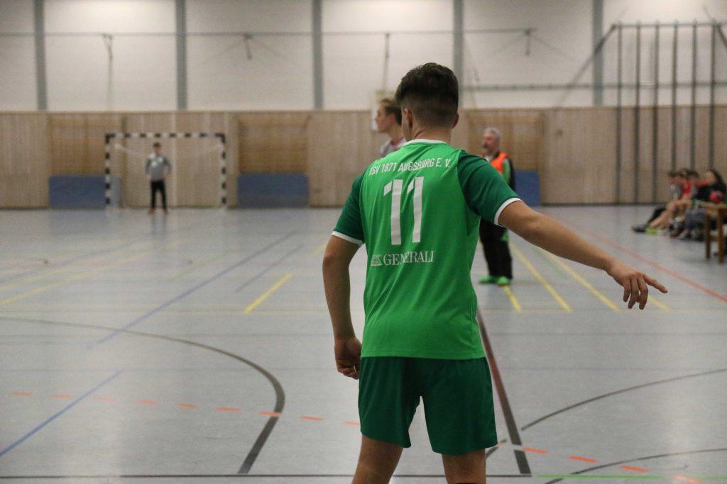 männl. B-Jugend - TSV Göggingen