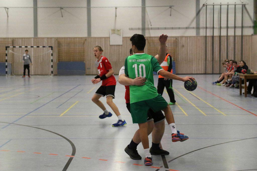 männl. B-Jugend - TSV Göggingen_1