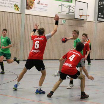 männl. B-Jugend - TSV Göggingen_8