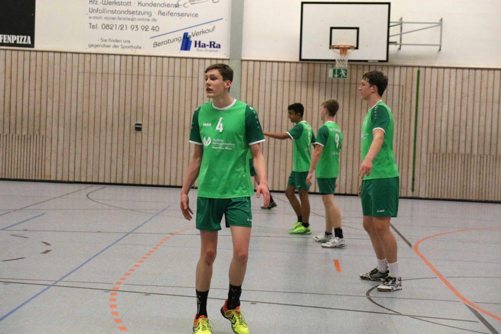 männl. B-Jugend - TSV Göggingen_11