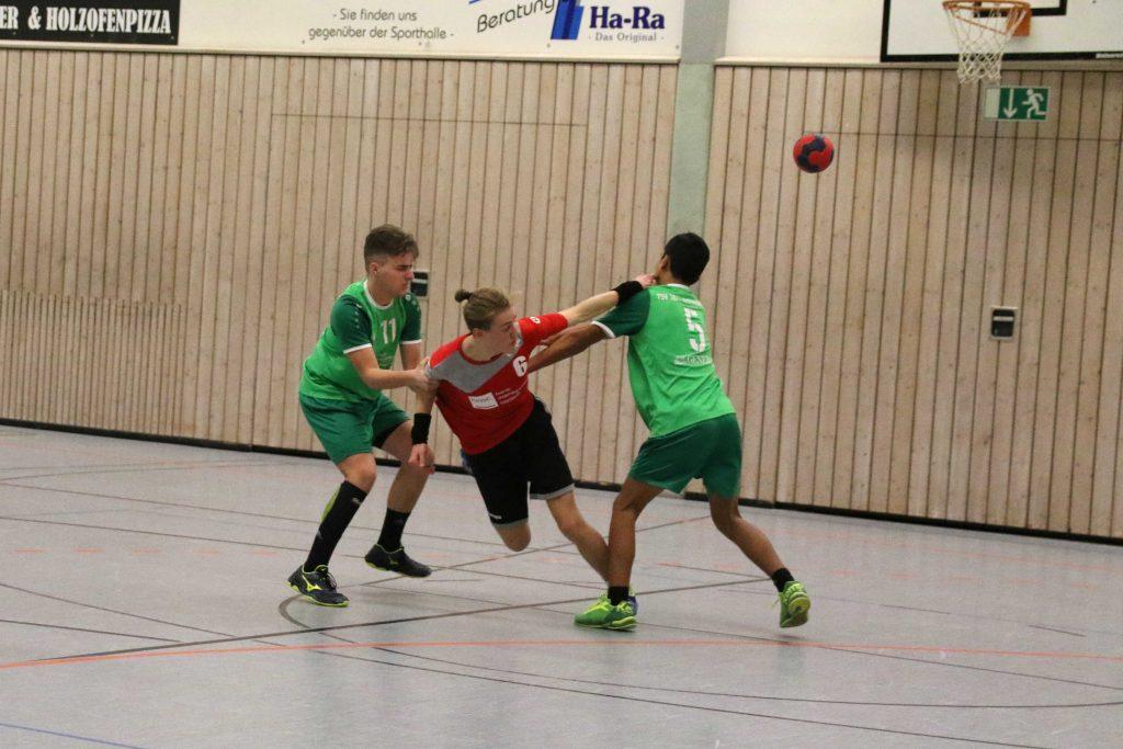 männl. B-Jugend - TSV Göggingen_14