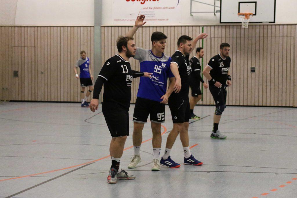 SG 1871 Augsburg - TSV Bobingen