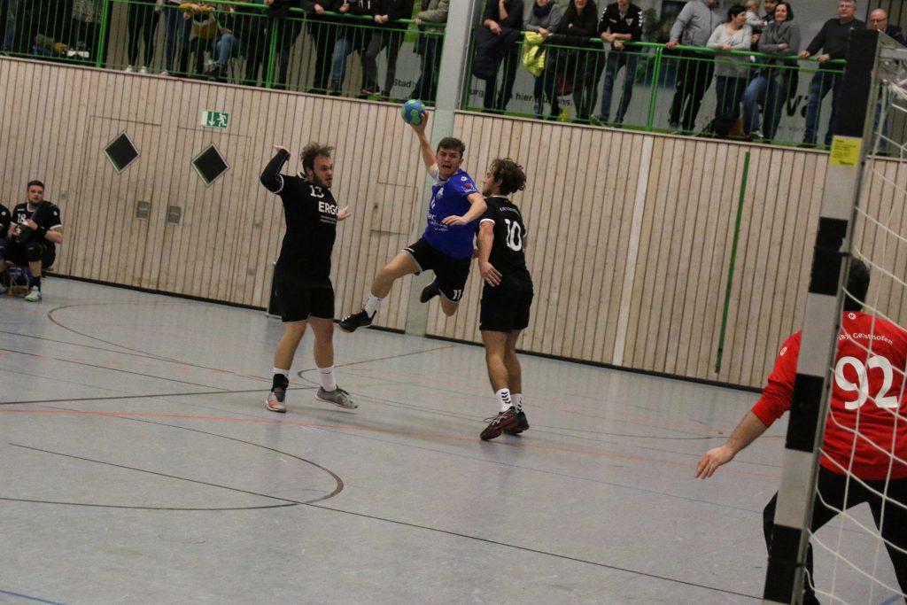 SG 1871 Augsburg - TSV Bobingen_4