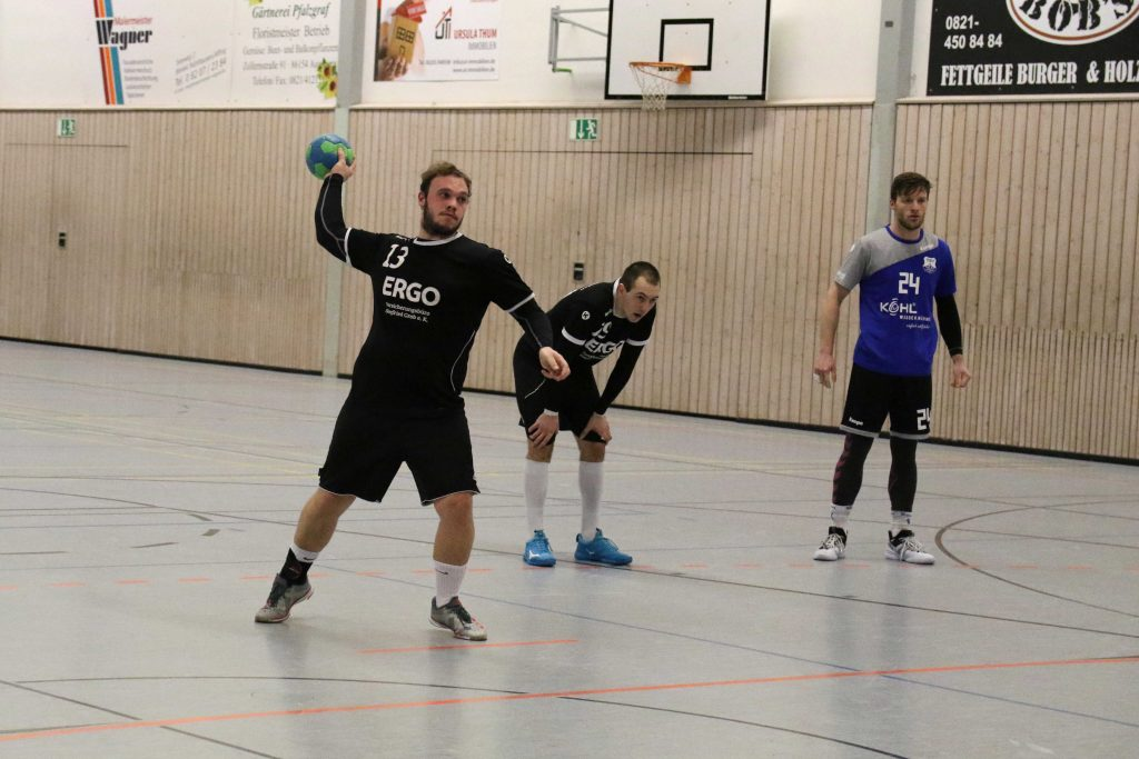SG 1871 Augsburg - TSV Bobingen_7