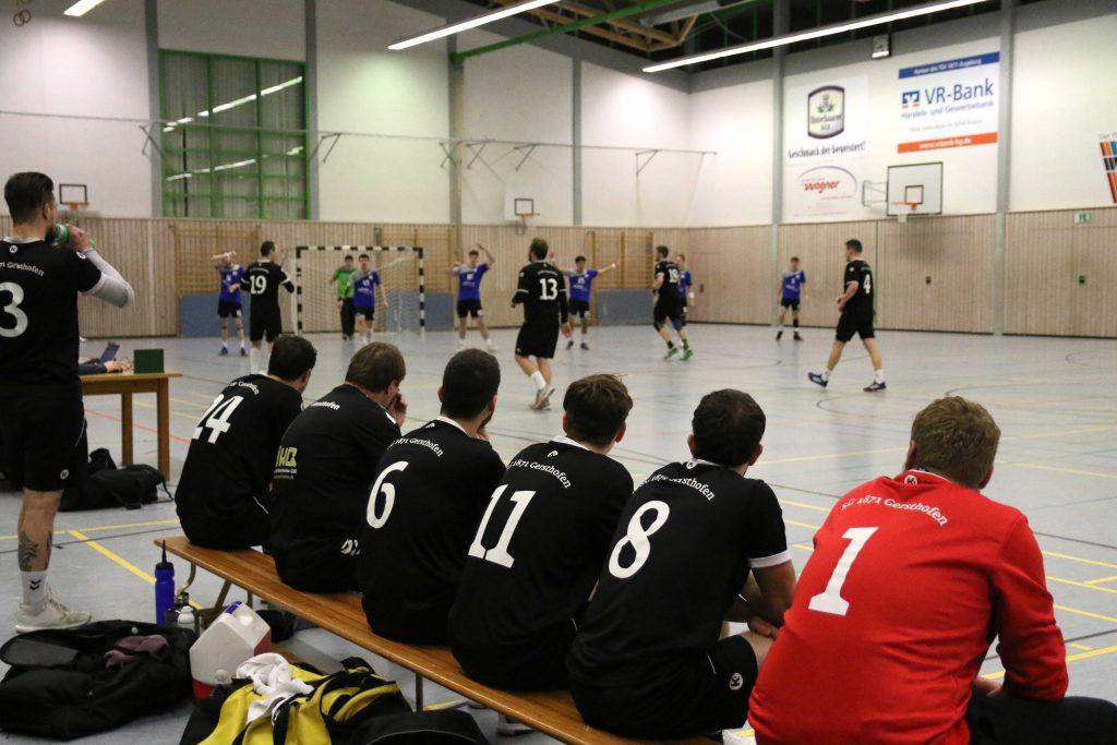 SG 1871 Augsburg - TSV Bobingen_14