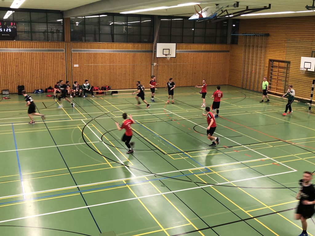 SG 1871 Gersthofen II - TSV Haunstetten III_3