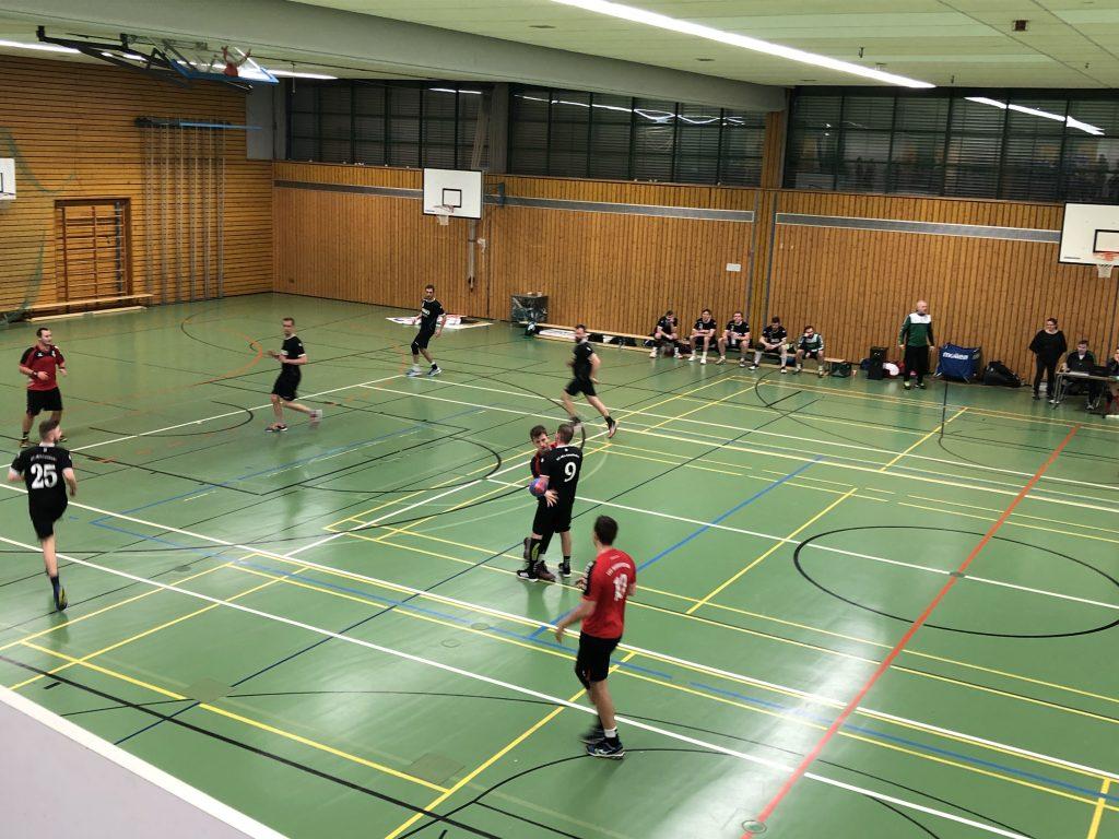 SG 1871 Gersthofen II - TSV Haunstetten III_7