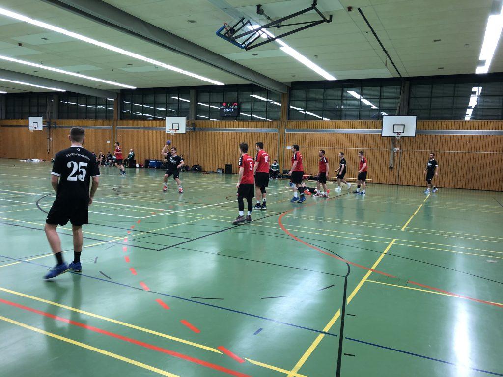 SG 1871 Gersthofen II - TSV Haunstetten III_9