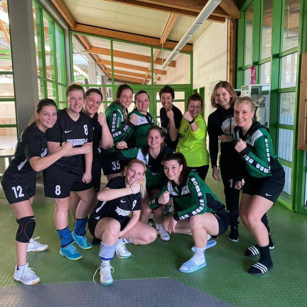 Damen - TSV Göggingen II_Vorschau