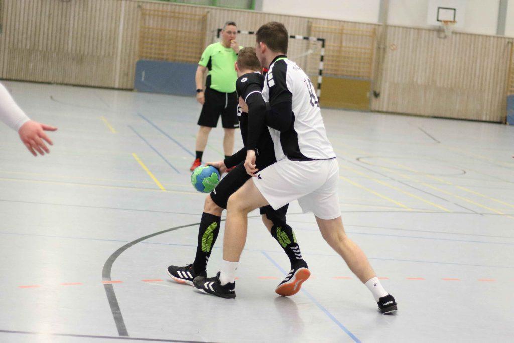 SG 1871 Gersthofen II - TSV Bäumenheim_2