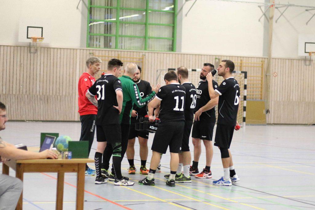 SG 1871 Gersthofen II - TSV Bäumenheim_3