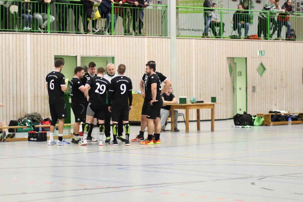 SG 1871 Gersthofen II - TSV Bäumenheim_23