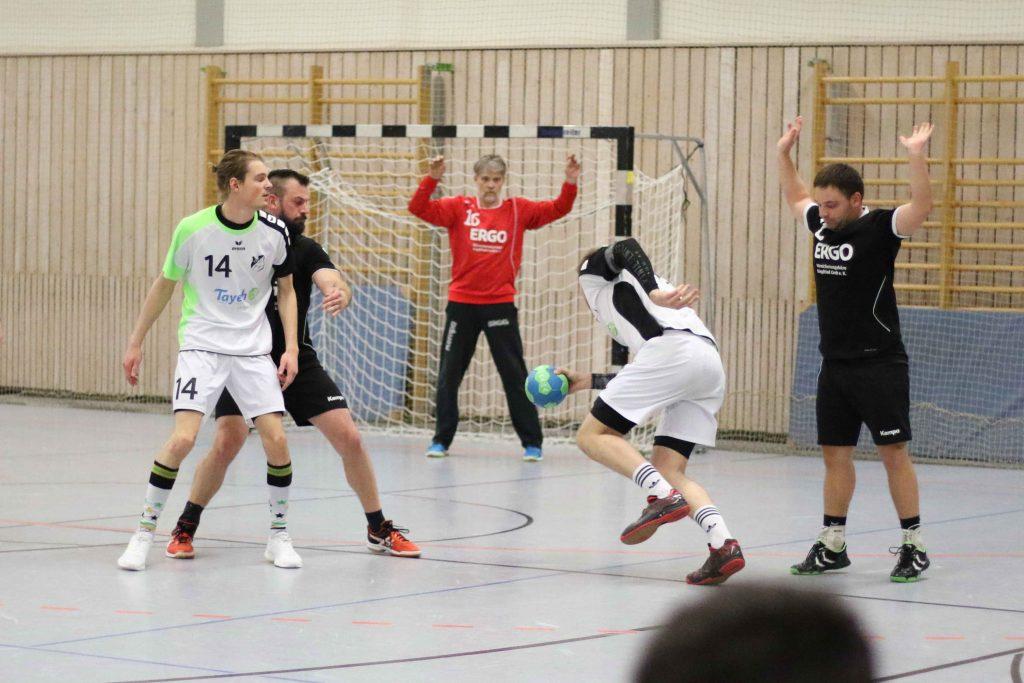 SG 1871 Gersthofen II - TSV Bäumenheim_25