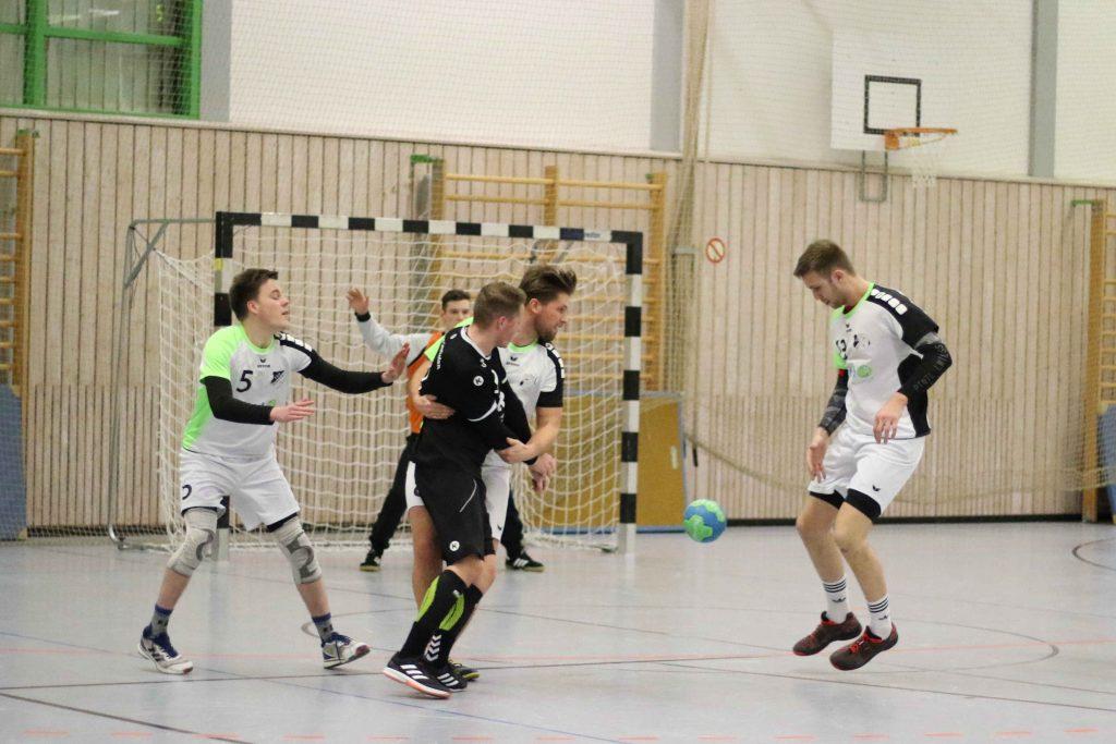 SG 1871 Gersthofen II - TSV Bäumenheim_26